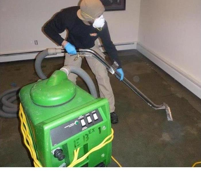 Water Damage What is Water Damage Restoration?
