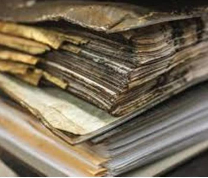 Commercial What You Need To Know About Document Restoration Services