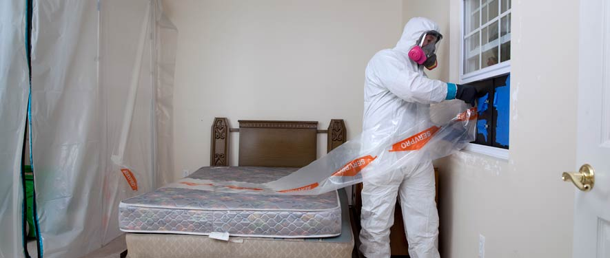 Goldsboro, NC biohazard cleaning