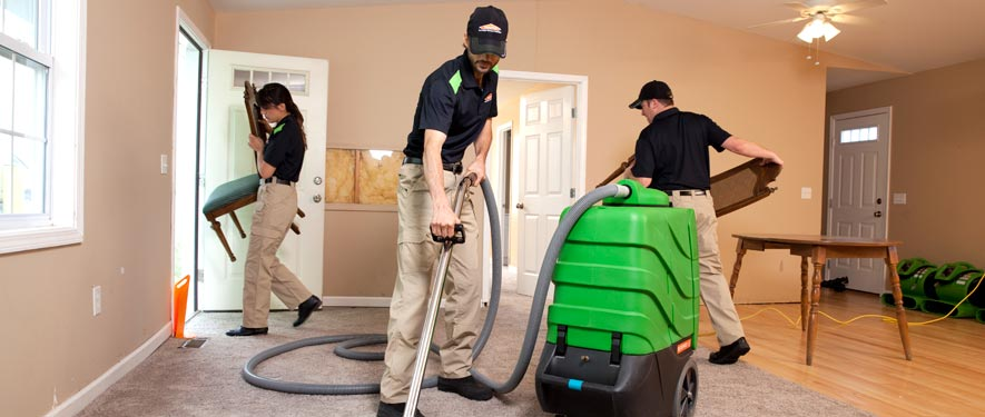 Goldsboro, NC cleaning services