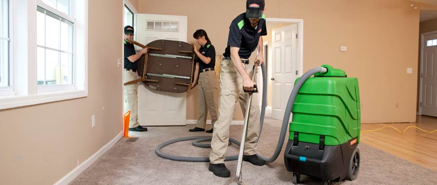 Goldsboro, NC residential restoration cleaning